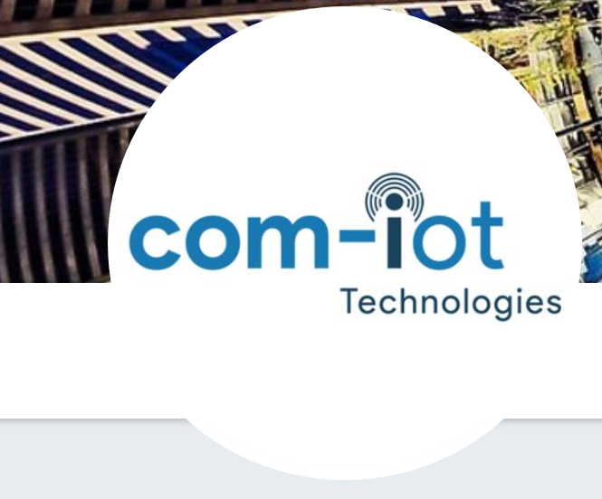 COM-IoT Technologies