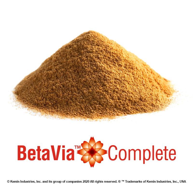 BetaVia Complete