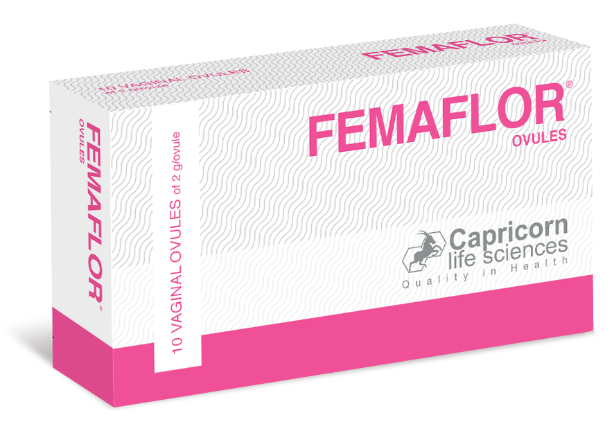 FEMAFLOR ovules