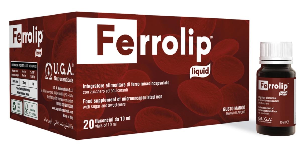 Ferrolip™ liquid