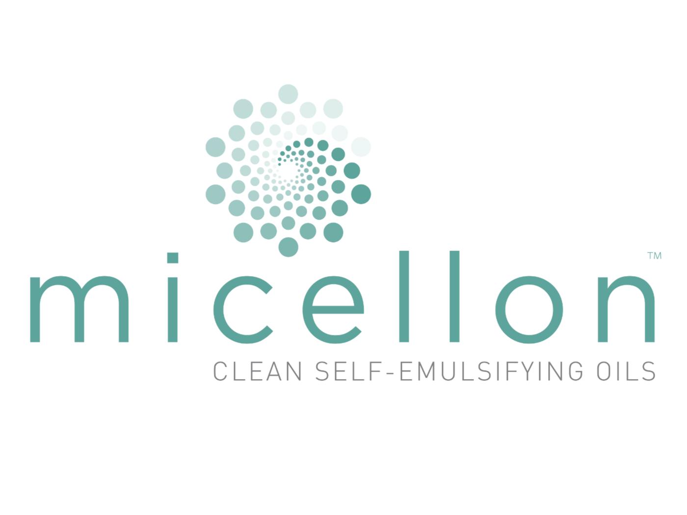 Micellon™ Full Spectrum Turmeric Oil