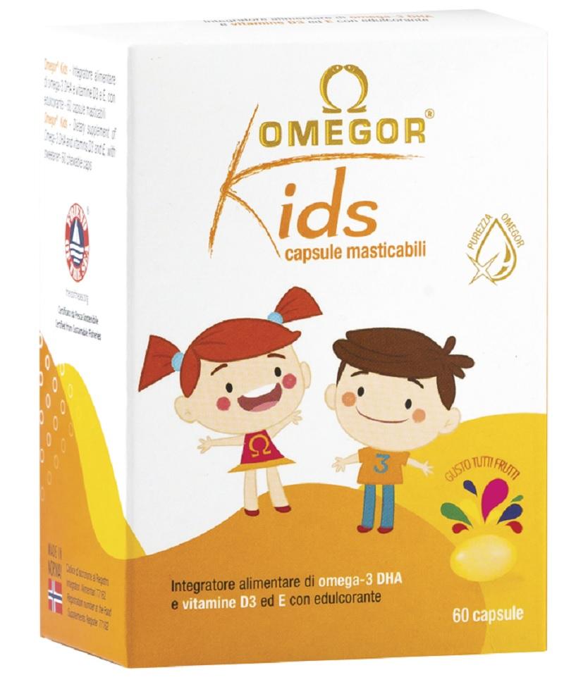 Omegor® Kids