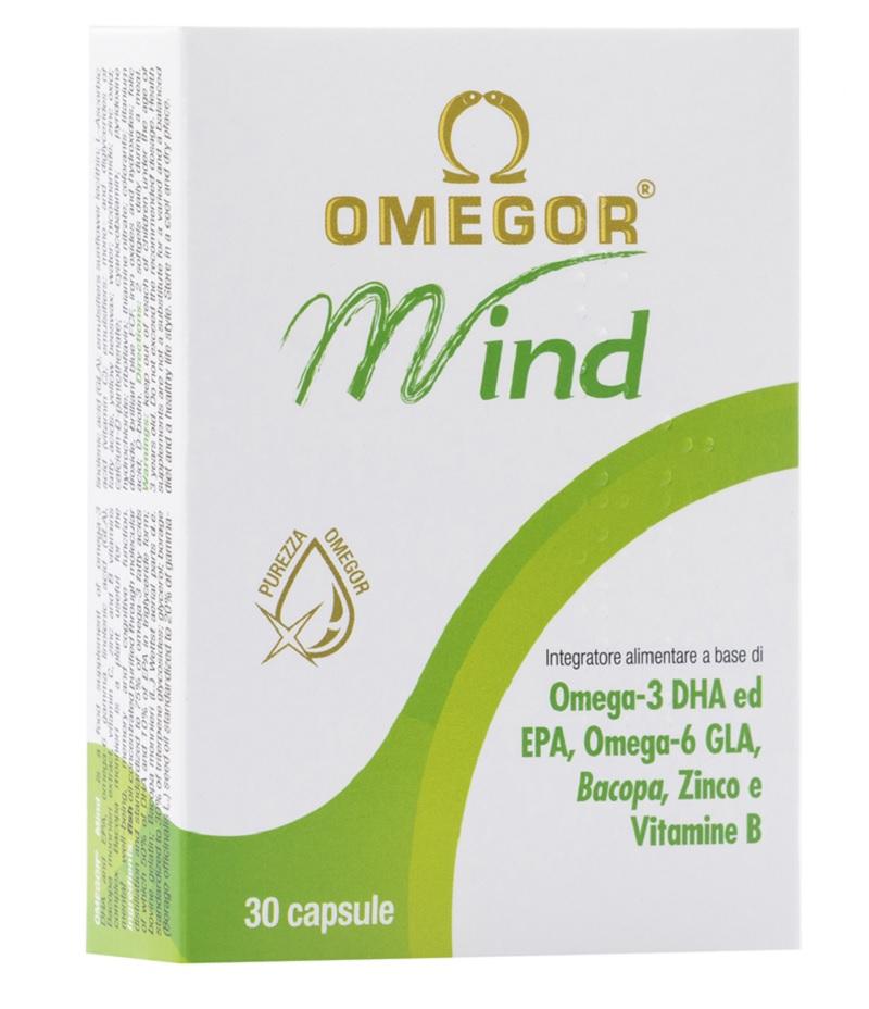 OMEGOR® Mind