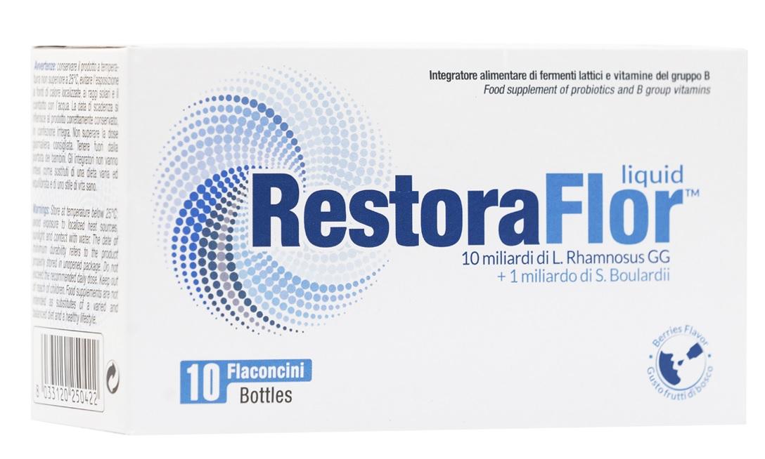 RestoraFlor™ liquid