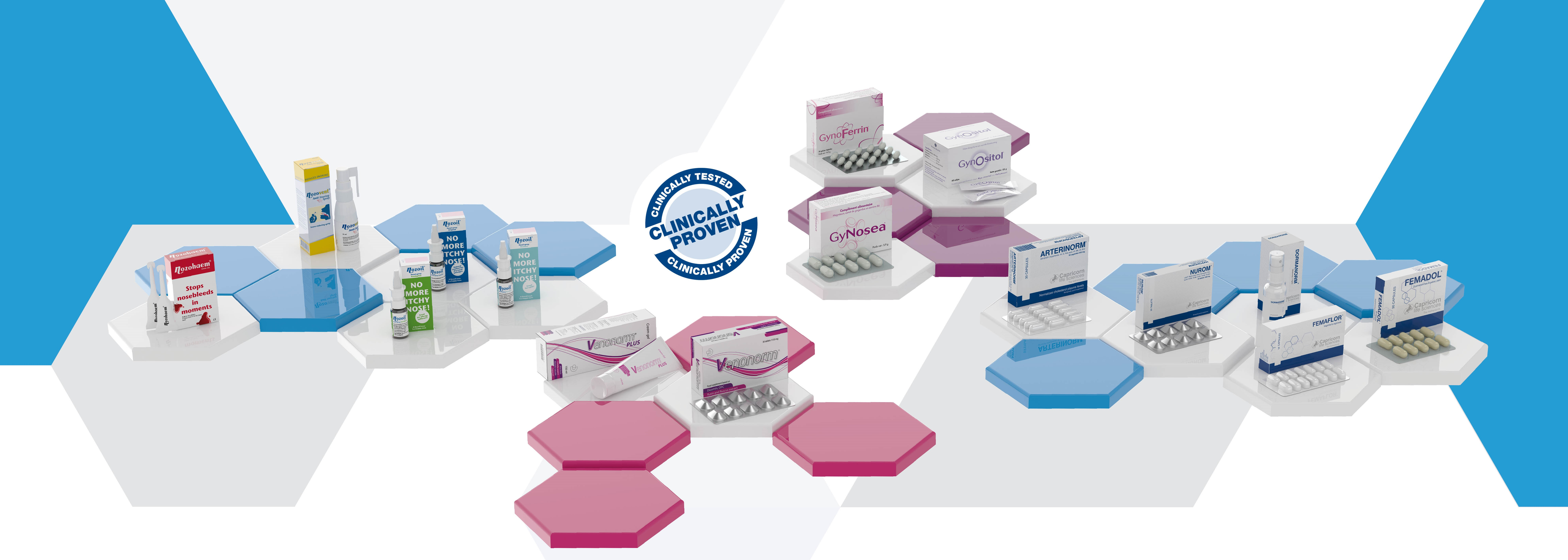 REFLUXOFT capsules