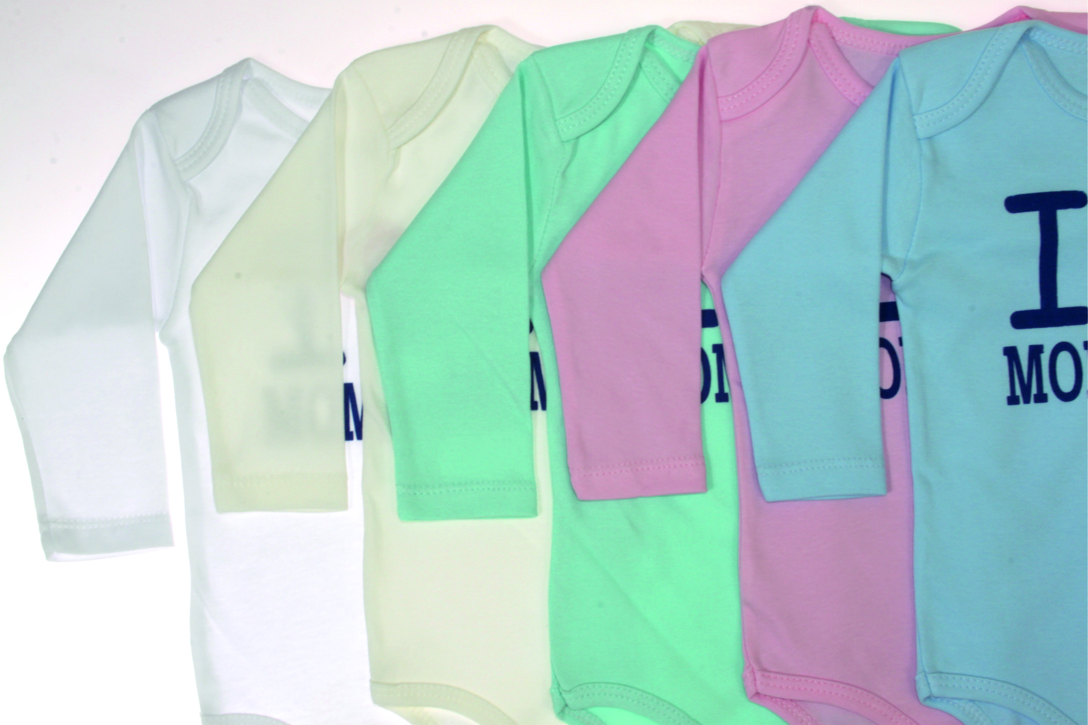 100% Cotton antiallergic fabric guarantee. Over a hundred color and model options for all categories.