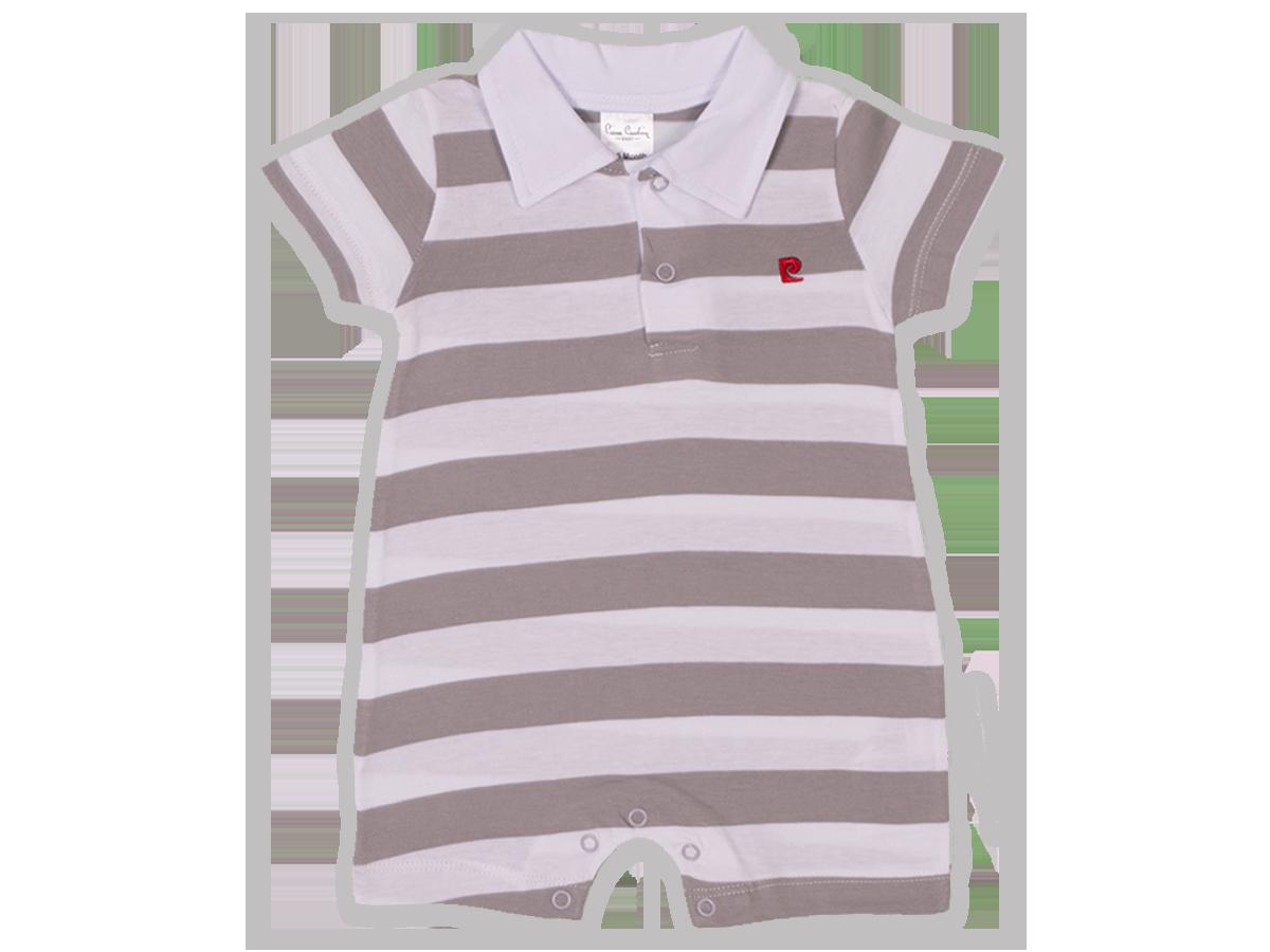 300116 Pierre Cardin Baby Romper