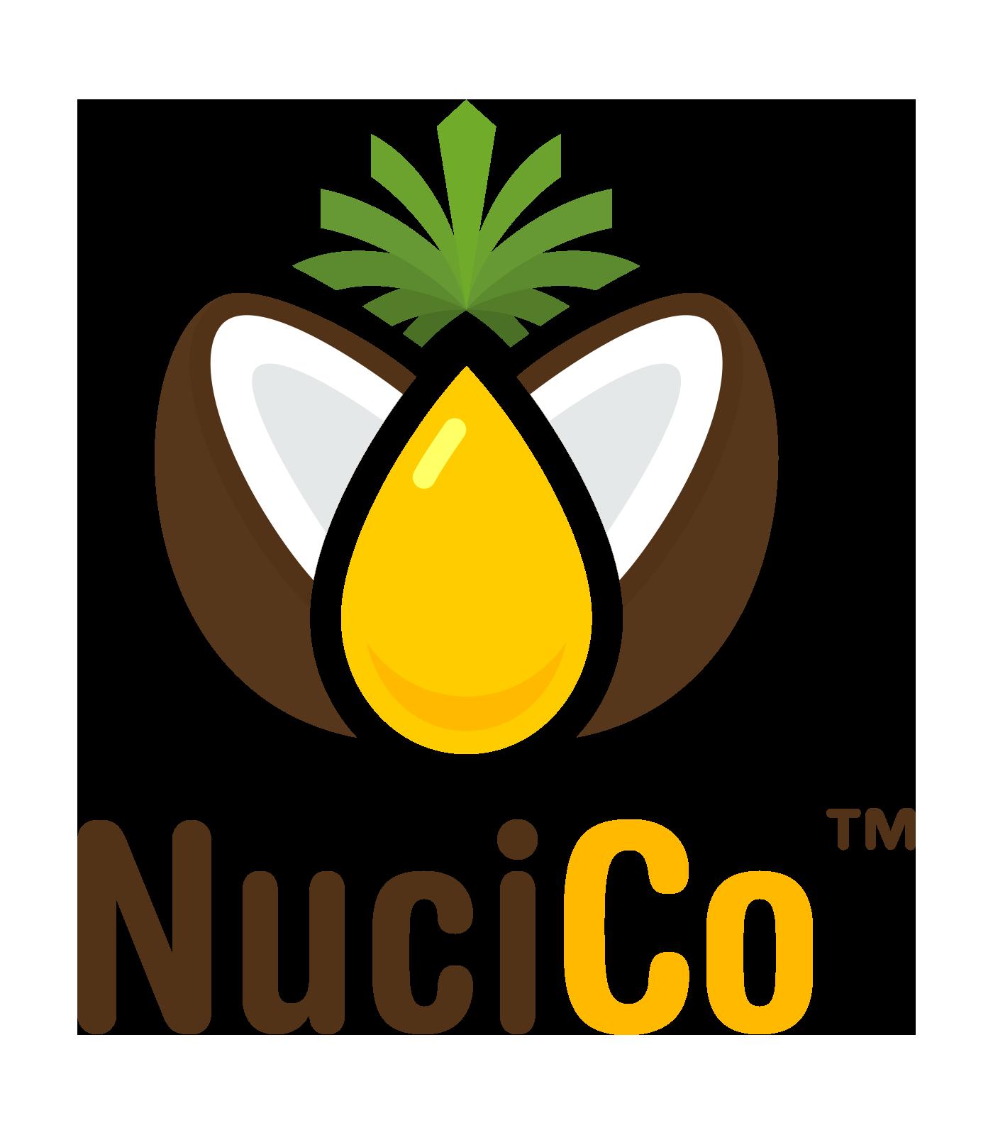 NuciCo™ MCT Coconut Oils