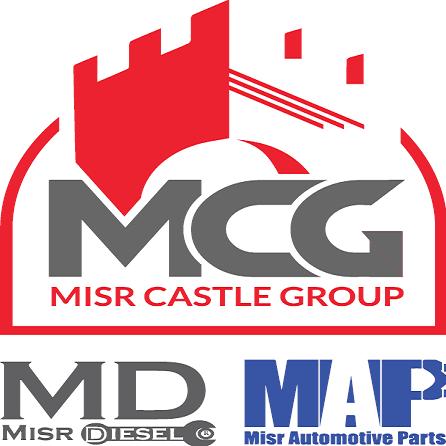 Misr Diesel Castle