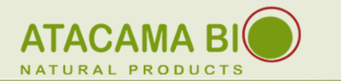ATACAMA BIO NATURAL PRODUCTS S.A.