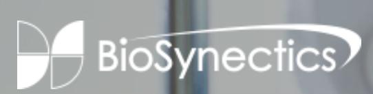 Bio-Synectics Inc