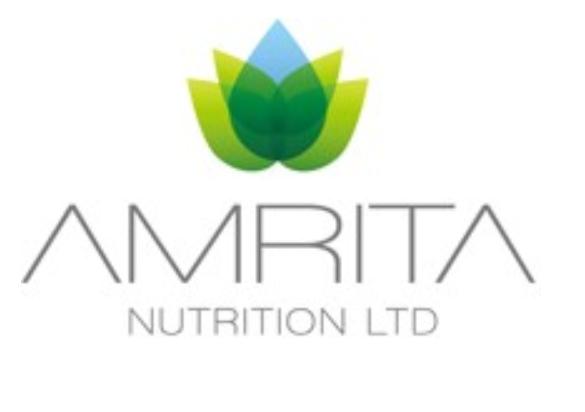 Amrita Nutrition Ltd