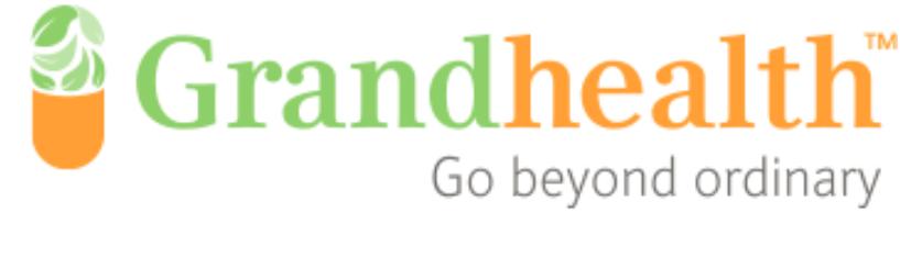 Grand Health Inc.