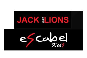 ESCABEL-JACKLIONS