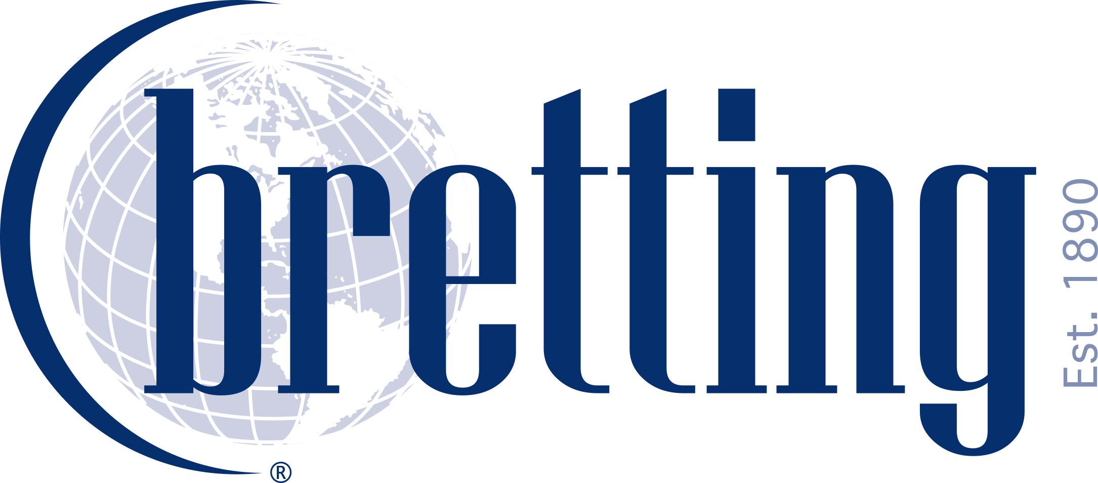 C.G. BRETTING MANUFACTURING COMPANY INC.