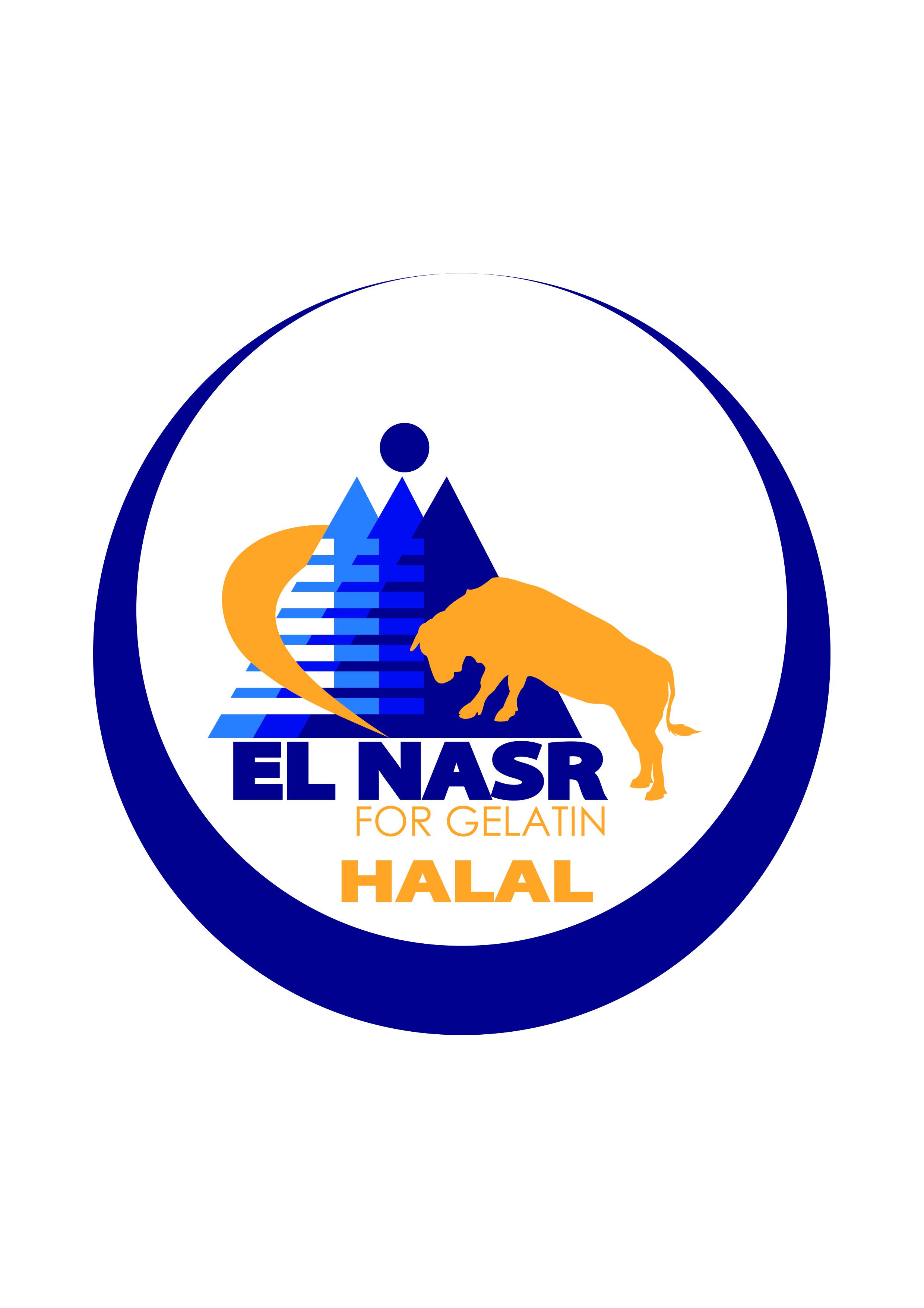 El Nasr For Gelatin Co