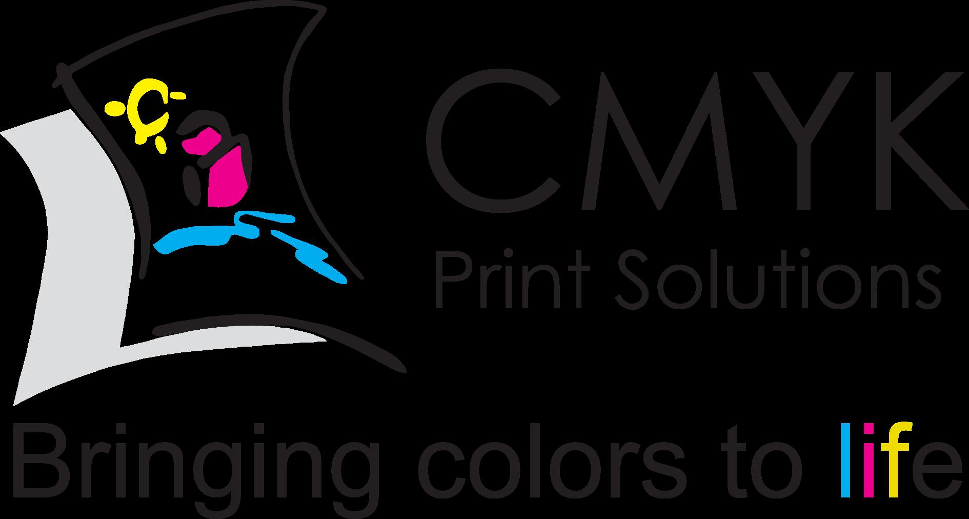 CMYK Print Solutions