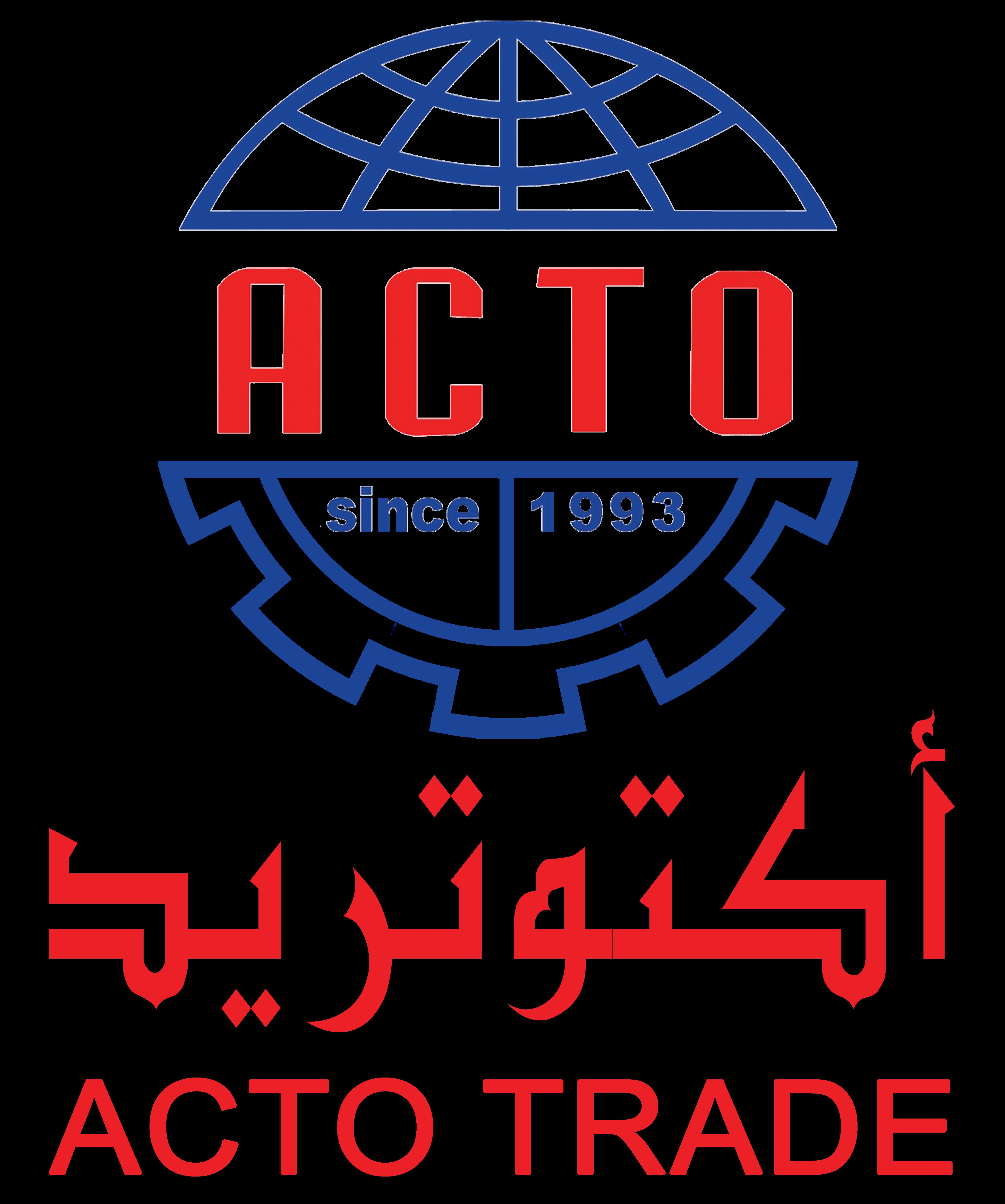 Acto Trade