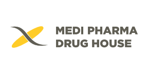MEDI PHARMA DRUG HOUSE