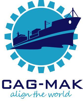 CAG-MAK GEMI MAKINA SAN. TIC. LTD. STI